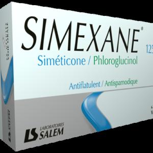 simexane, simexane 125, simexane laboratoires salem, , médicament des laboratoires salem, anti nauséeux, nausée, gastro, gastrologie,gastrologue, vomissement