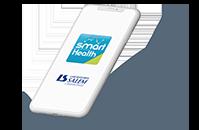 diabete, application diabete,smart health labosalem, smart health salem diagnostics, diabete