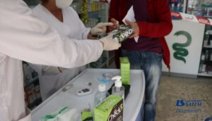 pharmacie, labosalem, event ramadan, pharma, diabète, dépistage