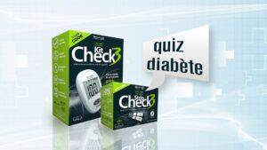 quiz diabete, quiz diabéte, salem diagnostics, check3, check3 salem diagnostics, medicaments, produits