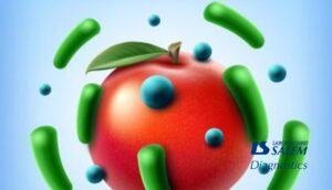 manque hygiene alimentaire, maladie parasitaire, labosalem